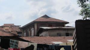 Kareem Family House in Abeokuta